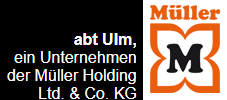 Müller Holding Logo
