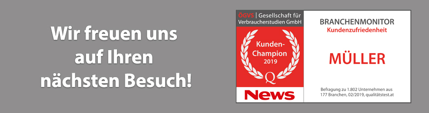 News Kundenchampion 2019