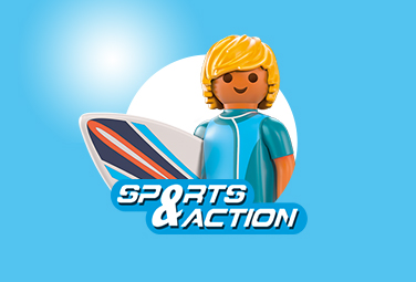 Playmobil Sport & Action