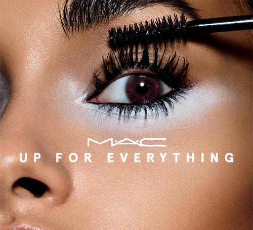 MAC Up for everything Mascara