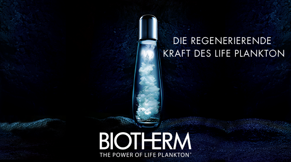Biotherm Life Planktion