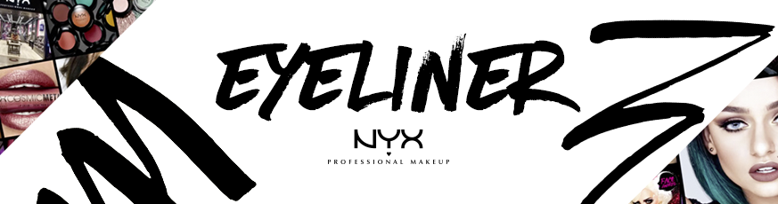 Nyx Professional Make Up Eyliner