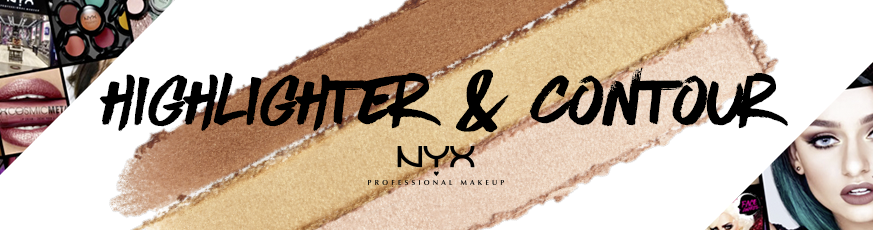 Nyx Professional Make Up Highlighter
