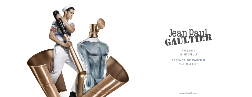 Jean Paul Gaultier - Le Male Essence