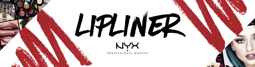 Nyx Professional Make Up Lipliner