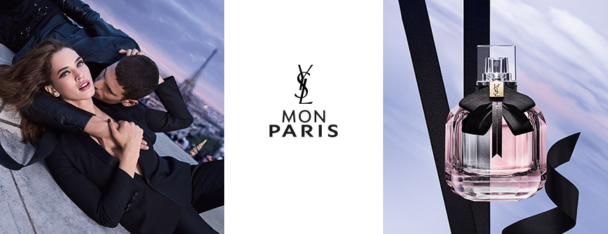 Mon Paris Yves Saint Laurent