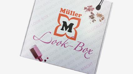 look box mller - Muller Online Bewerbung