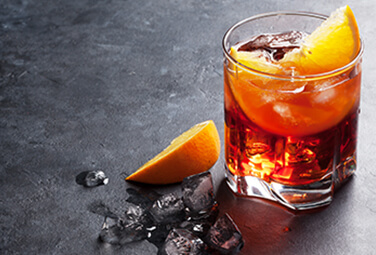 Rezept Cocktail Americano