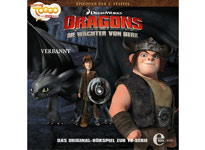 Dragons - Verbannt