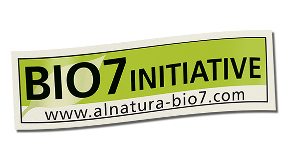 Alnatura Bio 7 Initiative