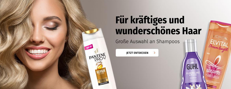 Haarpflegeprodukte Online Bestellen Müller