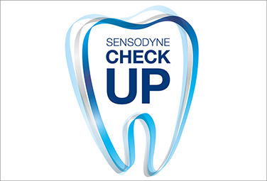 Sensodyne Check up